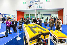 OI 2016: unmanned vehicles and vessels in the spotlight