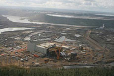 Oilsands contract for WorleyParsonsCord