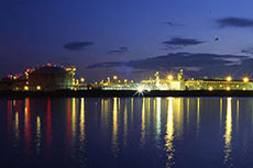 Australian gas industry to provide huge economic boost