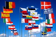 European countries join forces to create an integrated gas market
