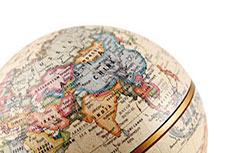 Slackening supply-demand suppresses global oil prices