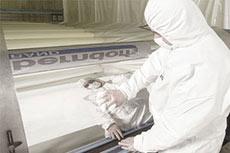 Berndorf showcases steel belt technology at ACHEMA