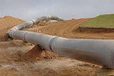 Senstar presents new pipeline monitoring system