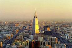 Aubin develops chemical inroads to Saudi Arabia