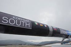 Gazprom to buy out partners in scrapped South Stream pipeline