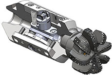 Halliburton TDReam tool wins OTC award