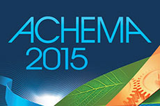 ACHEMA 2015 Preview: Exhibition Overview