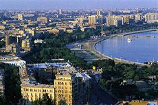 Oil, gas and petrochemicals: Azerbaijan