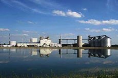 Biofuel facility to run on renewables