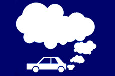 Clean diesel technology and ozone standards