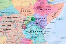 Amec Foster Wheeler awarded Kenyan oil terminal contract