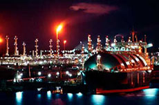 Australia and India: LNG partnership