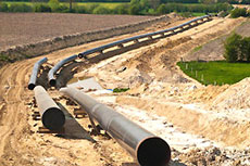 Vermont Gas reaches land agreements for Addison Rutland pipeline project