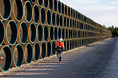 Piedmont receives approval for Atlantic Coast Pipeline agreements