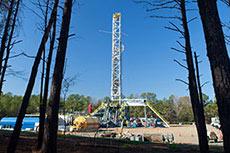Shale pipelines task force established