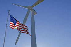 Renewables biggest factor in slashing US emissions