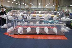 HFT introduces flexible welding chamber
