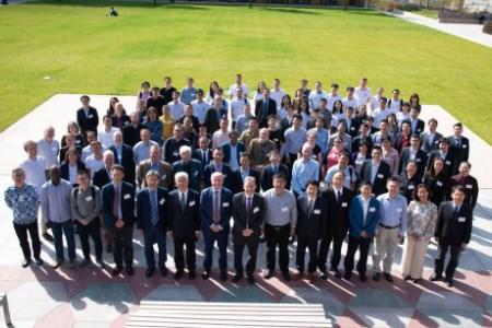 Birmingham hosts UK-China symposium on clean energy utilisation and energy storage