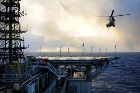Enova supports Hywind Tampen project