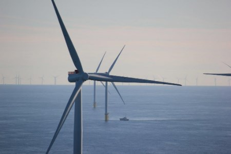 Rotos 360 completes offshore wind turbine blade repair at Westermost Rough Wind Farm