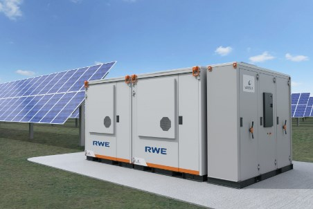 Wärtsilä awarded contract for US solar and storage project