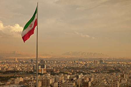 Iran has Produced and Exported Less Crude Oil Since Sanctions Announcement