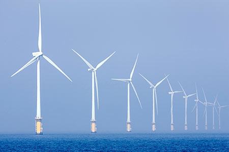 Construction of Neart na Gaoithe offshore wind farm project to go ahead following financial agreements