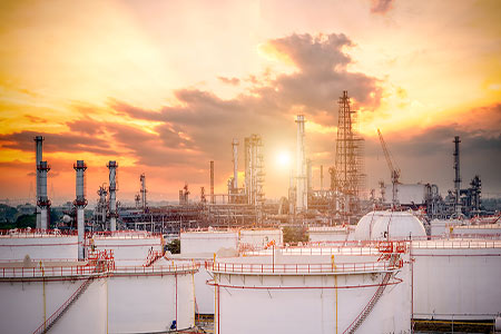 Saudi Aramco announce broad expansion in petrochemical capacity
