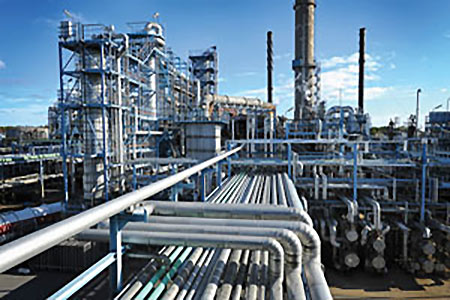 Cedar Bayou plant capacity expanded by Chevron Phillips Chemical