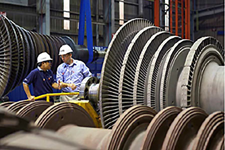Global restructuring for Sulzer | Energy Global