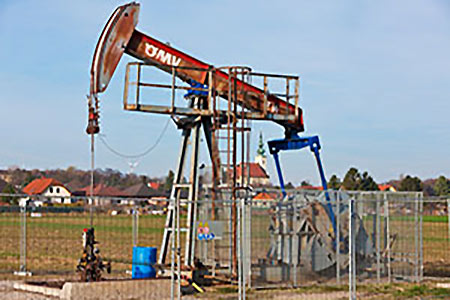 International oil and gas company OMV and its partners have
